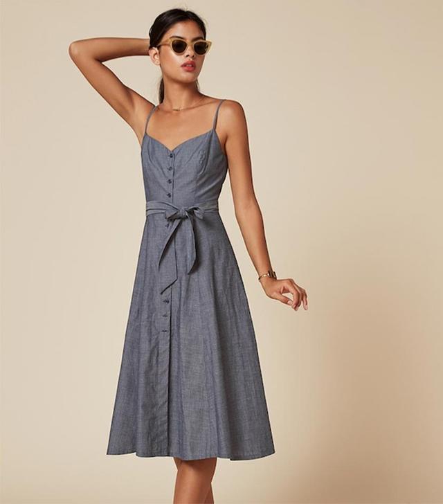 Reformation Atlantic Dress