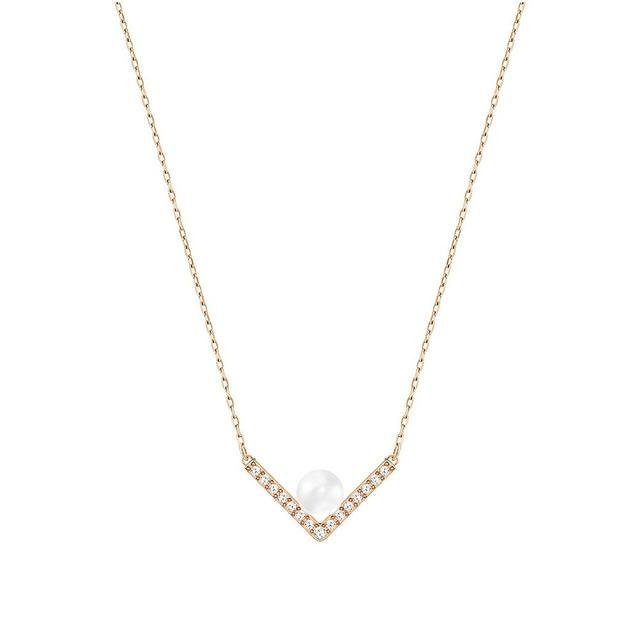 Swarovski Edify Small Necklace