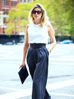 7 Summer Outfit Ideas to Break Out of Your Jeans-and-Tee Rut
