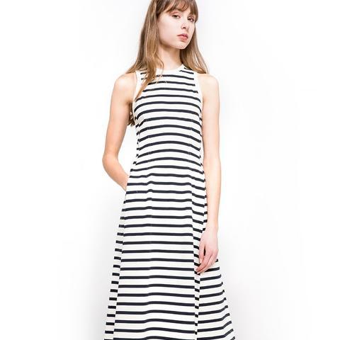 Jersey Tank Dress