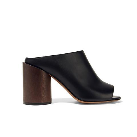 Rama Leather Mules