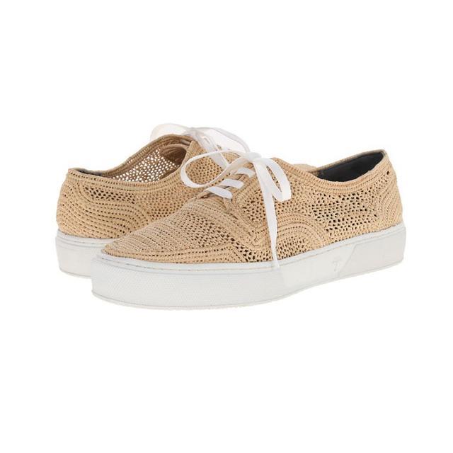 Robert Clergerie Teba Sneakers