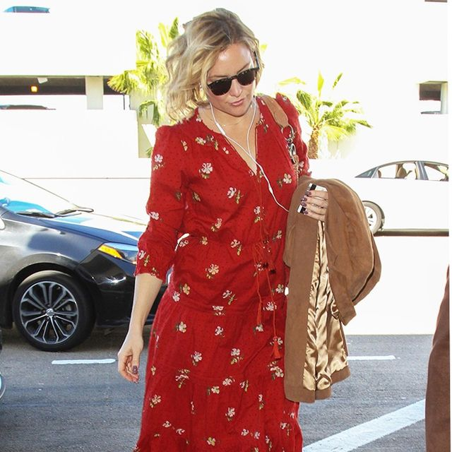 Where Every Celebrity Buys Summer Dresses