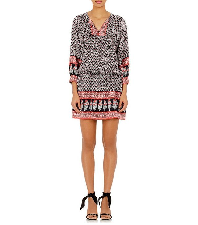 Ulla Johnson Bazaar Shirtdress