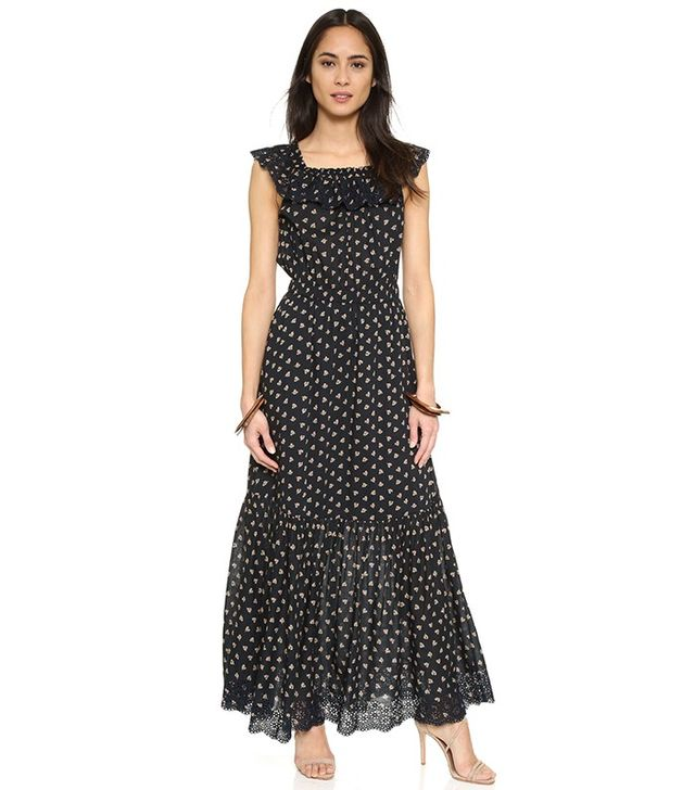 Ulla Johnson Rose Dress