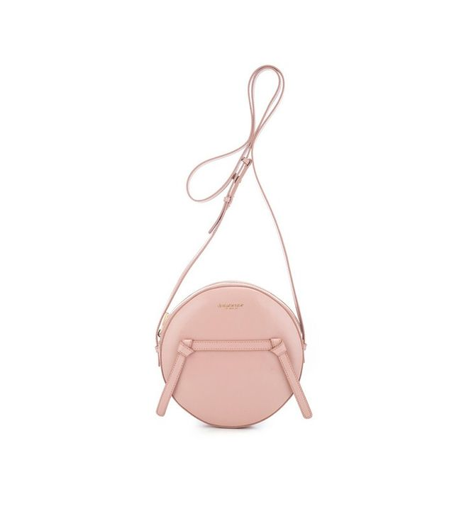 Donatienne Handbags Amy Faded Rose Bag