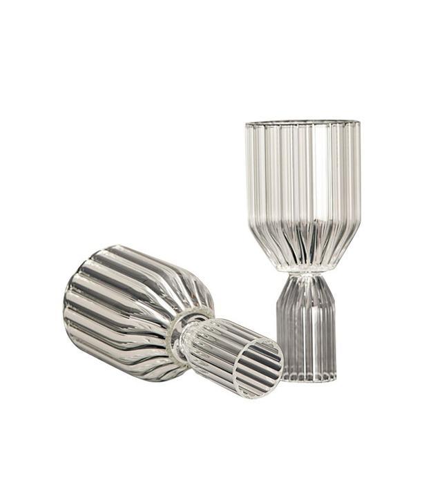 Fferrone Glassware Margot White Wine Goblet