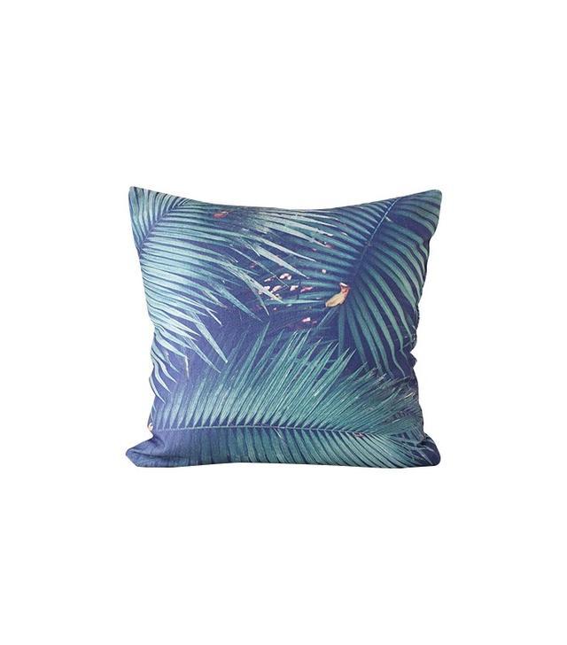 Catherine McDonald for DENY Rainforest Floor Pillow