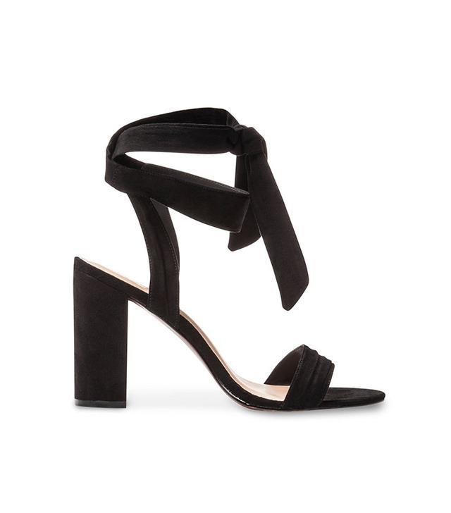 best ankle tie sandal