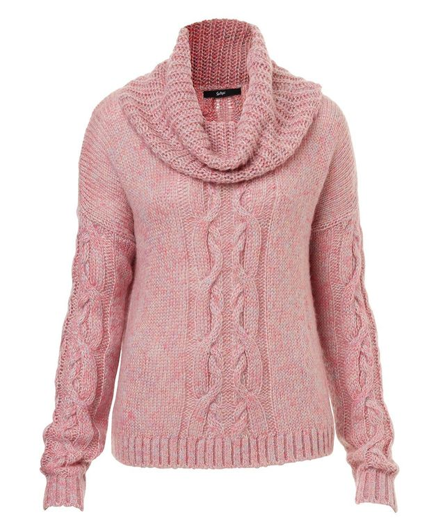 Sportsgirl Roll Neck Jumper