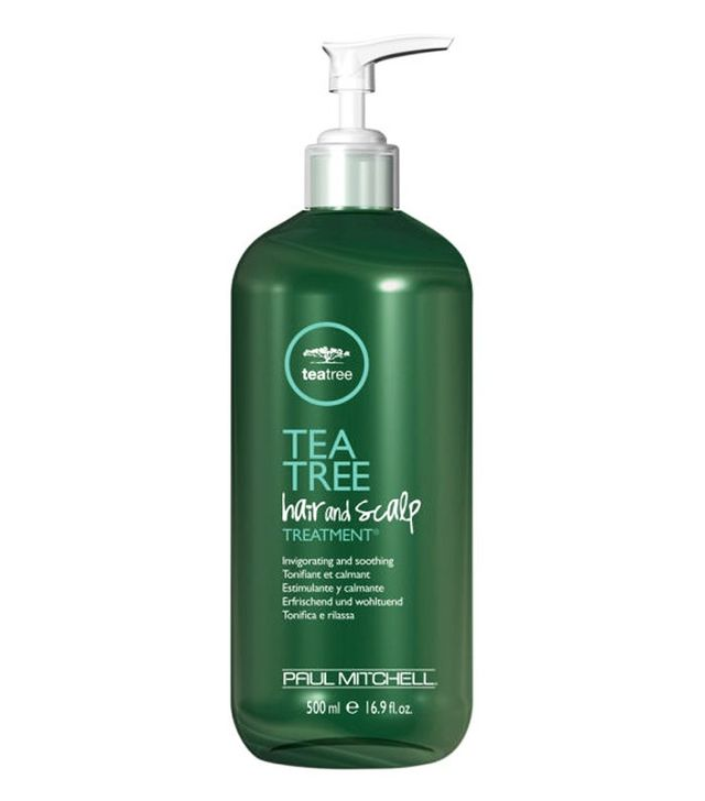 Paul Mitchell Tea Tree HAir & Scalp Treatment