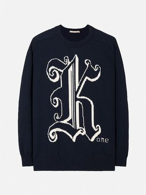 Love, Want, Need: Christopher Kane's It Sweater