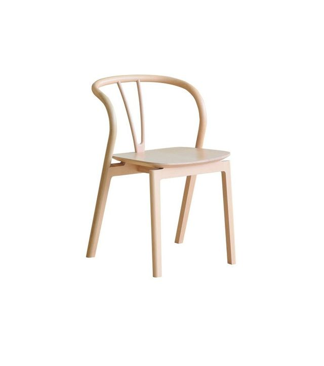 Ercol and Tomoko Azumi Flow Chair