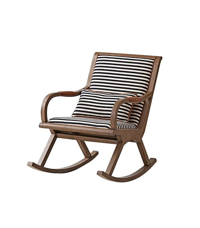 Land of Nod Bakersfield Rocking Chair