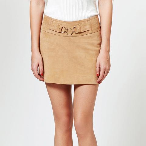 Jupe Elodie Skirt
