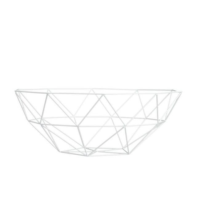 CB2 Geodesic Bowl