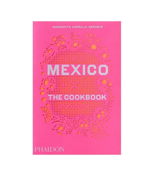 Phaidon Mexico by Margarita Carrillo Arronte