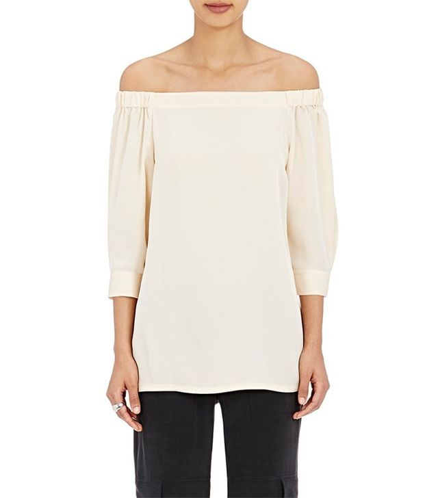 Theory Joscla Top