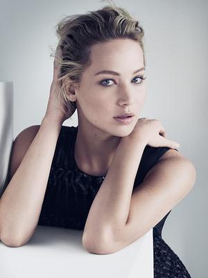 Jennifer Lawrence Just Landed the Role of a Lifetime