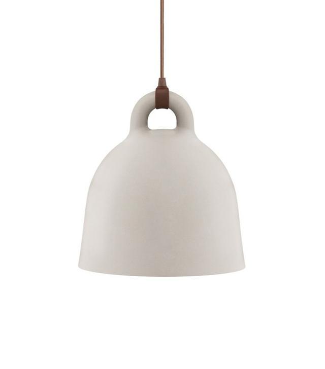 Normann Copenhagen Bell Lamp X