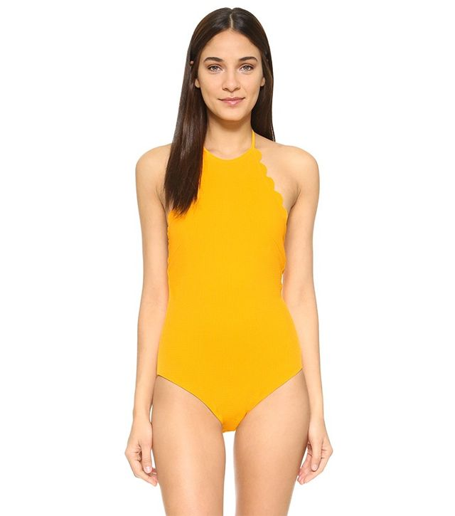 Marysia Swim Mott Swimsuit