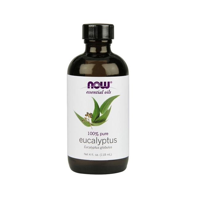 Now Essential Oils Eucalyptus Oil