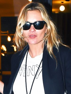 Why This Look Is So Different for Kate Moss