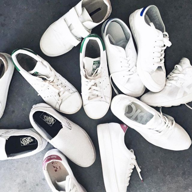 Are Your Favorite Sneakers Actually Ruining Your Feet?