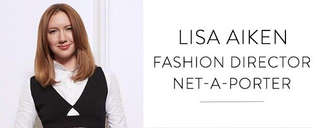 Who What Wear Australia: What three Australian brands are you excited about? Lisa Aiken: I am very excited about Georgia Alice, P.E. Nation and Holly Ryan jewellery. WWW: What are...