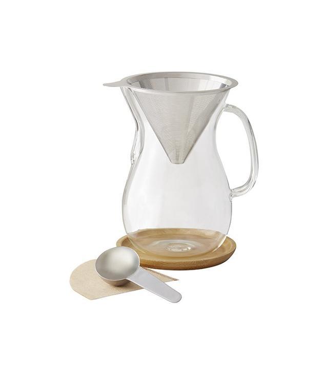 Caribou Coffee 6-Cup Coffeemaker