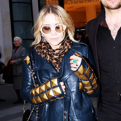 Every Super-Stylish Olsen Look You've Ever Bookmarked