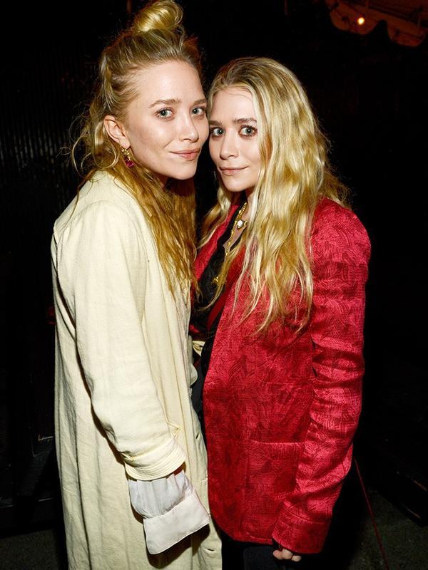 Olsen Twins' Style