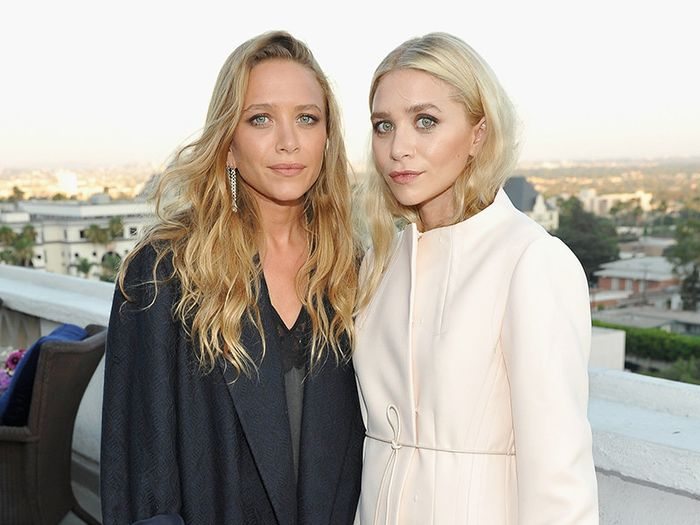 7 Outfit Formulas the Olsen Twins Have Down to a Science