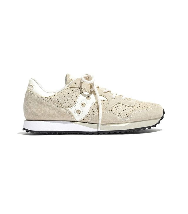 Madewell x Saucony DXN Trainer Sneakers
