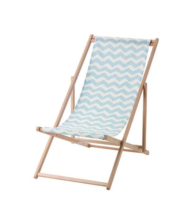 IKEA Mysingsö Beach Chair