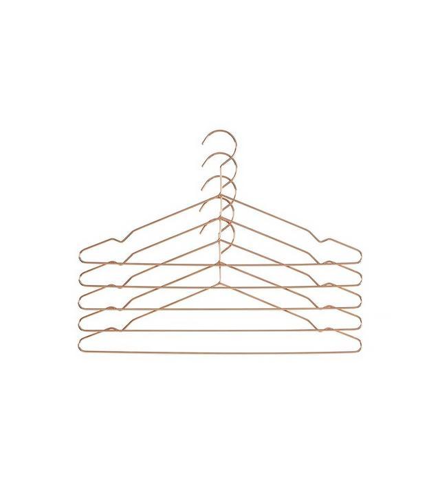 Hay Copper Hangers