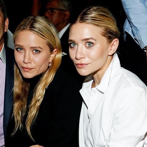 Mary-Kate and Ashley's Stylish Guide to Turning 30