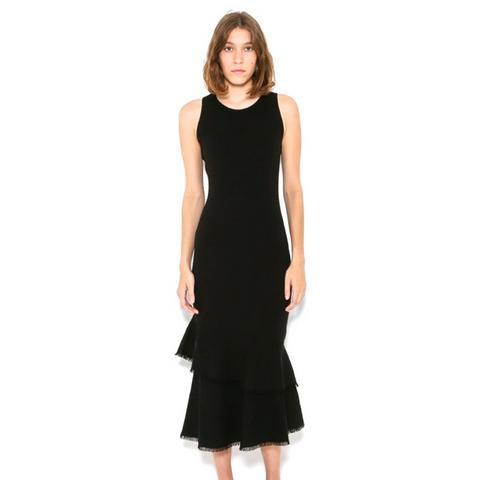 Nilmary Maxi Dress