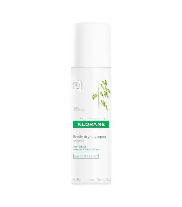 Klorane Dry Shampoo With Oat Milk
