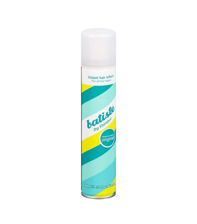 Batiste Dry Shampoo