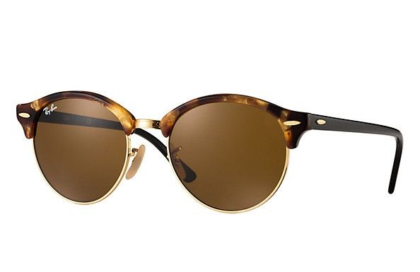 Ray-Ban Clubround Shades