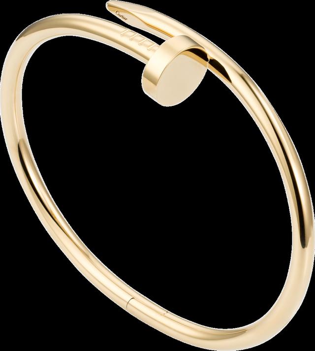 Cartier Justu Un Clou Bracelet