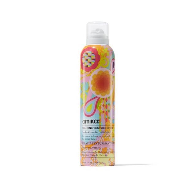 Amika Obliphica Un.Done Texture Spray