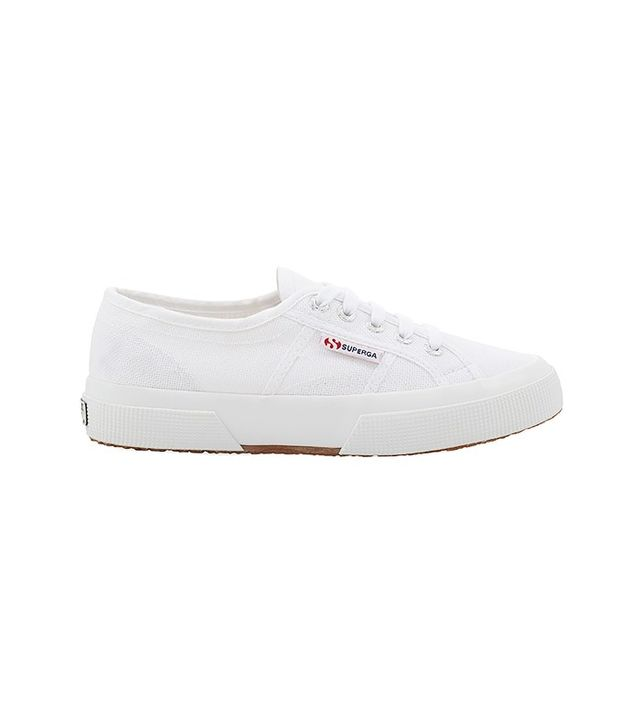 Superga Canvas 2750 Sneakers