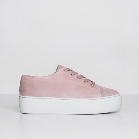 Baes in Dusty Pink