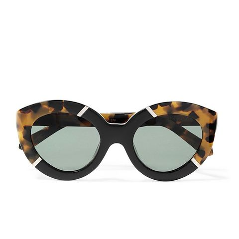 Flowerpatch Sunglasses