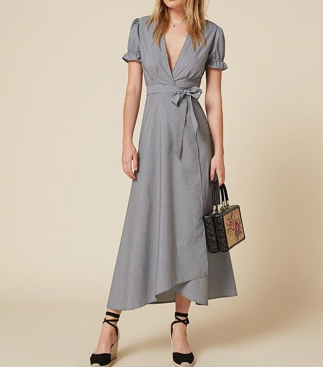 Reformation Jasmine Dress