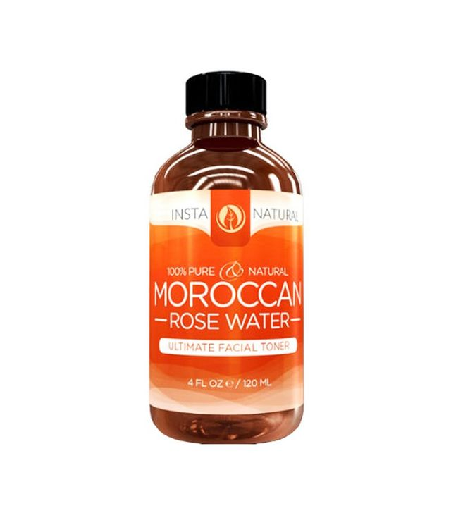 Insta Natural Moroccan Rose Water