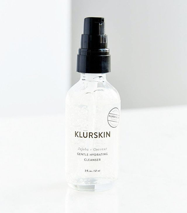 Klurskin Jojoba & Coconut Gentle Hydrating Cleanser