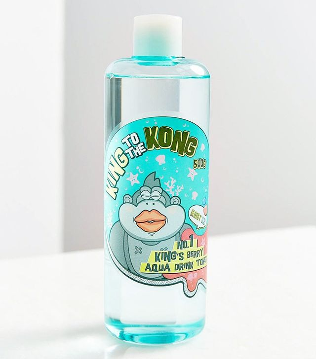 Mizon King to the Kong No.1 King's Berry Aqua Drink Toner